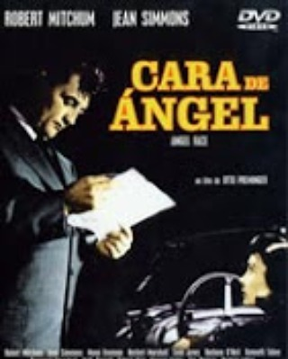 Cara de ángel (1952, Otto Preminger)