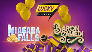 Lucky Casino ラッキーカジノ
