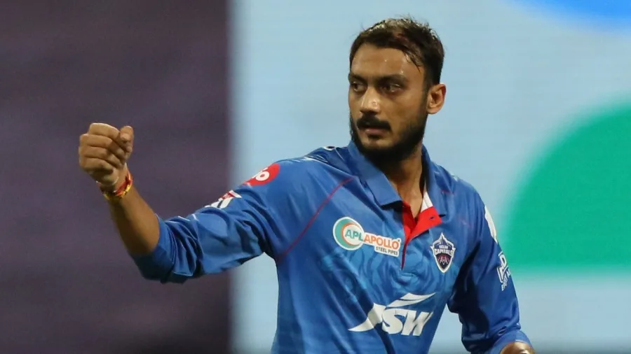 IPL 2021:  I had to convince the Rishabh pant to give me super over