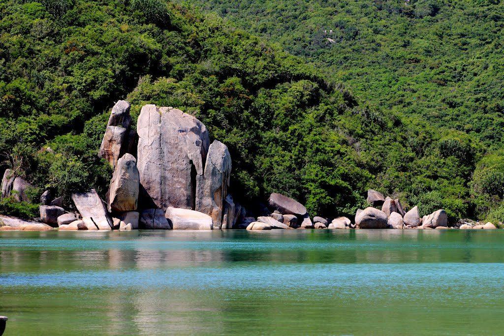 Du lịch Nha Trang - Vẻ đẹp thiên nhiênban tặng