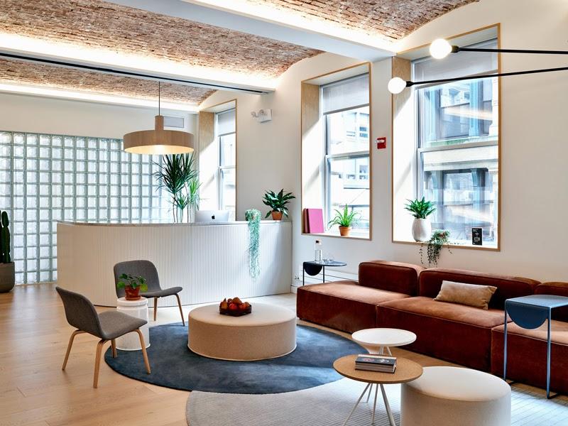 Có đa dạng các loại văn phòng cho thuê