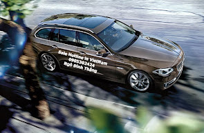 BMW 528i xDrive Touring