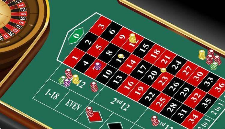 Điểm huyệt' nhà cái bằng cách quay Roulette kiểu James Bond - Nhà cái cá  cược trực tuyến