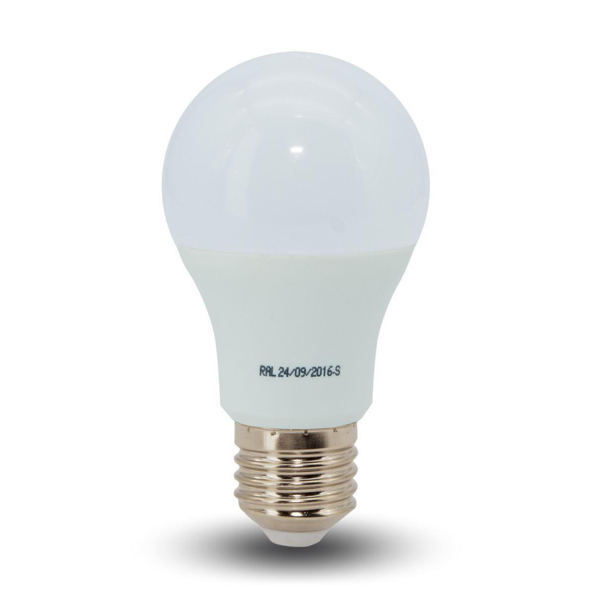 Đèn led bulb Rạng Đông LED A55N4/5W (S)