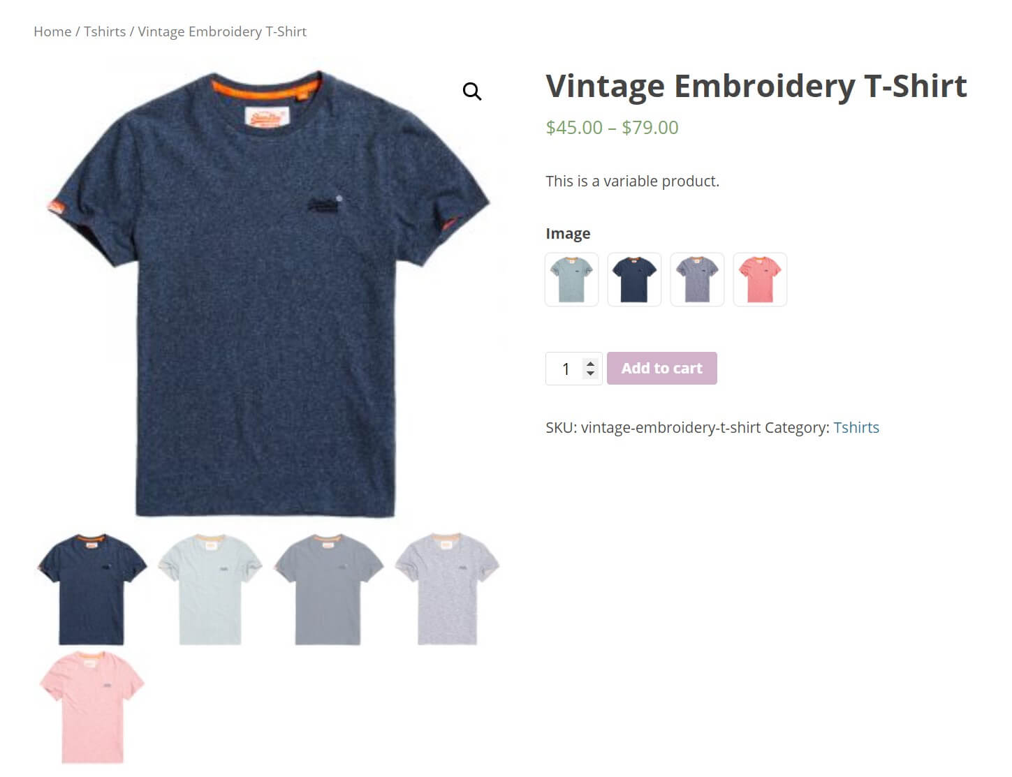 How to Optimize Your WooCommerce Variable Products and Improve Conversions (In 3 Steps)