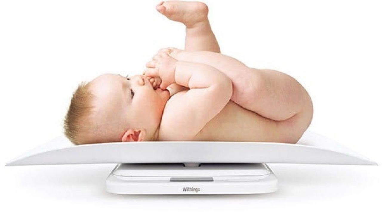 Ảnh hưởng cân nặng của thai nhi đến mẹ và bé