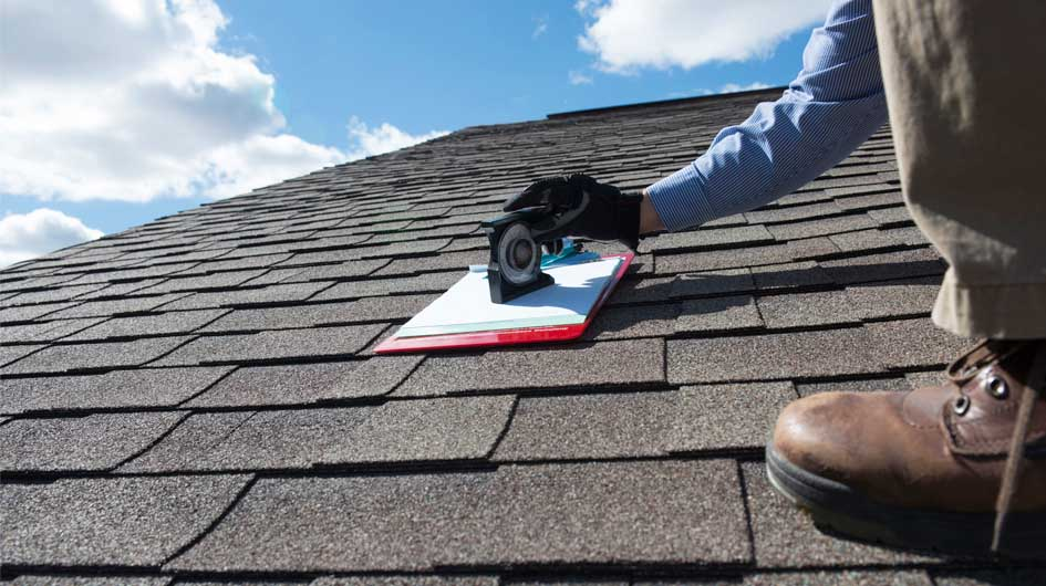 The New Roofing Industry (Insurance Claims)
