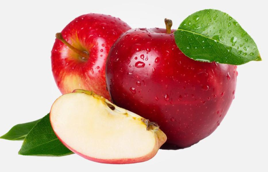 Các chị em có thể sử dụng phương pháp giảm cân bằng táo nhập khẩu