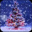 Christmas Tree Video Wallpaper