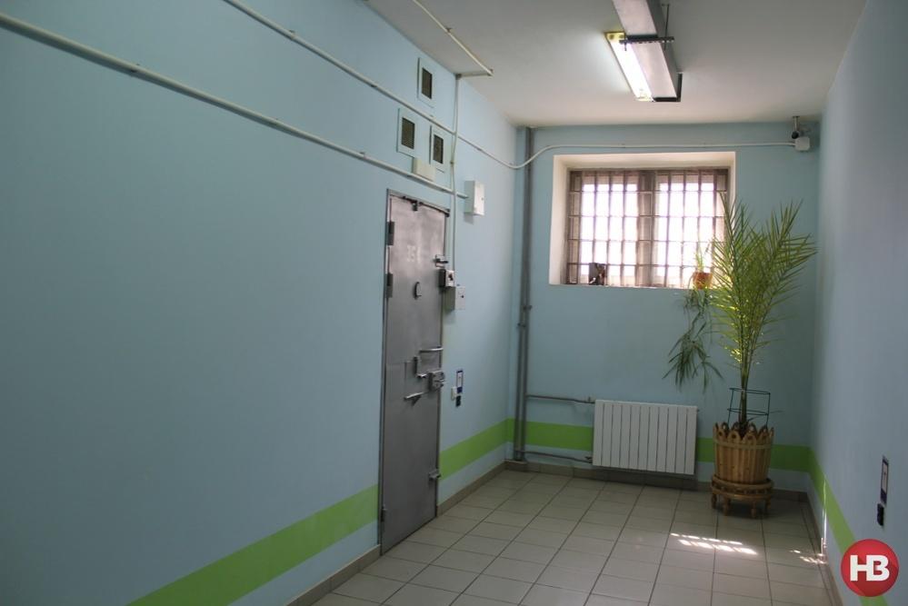 Женский корпус Лукъяновского СИЗО после ремонта