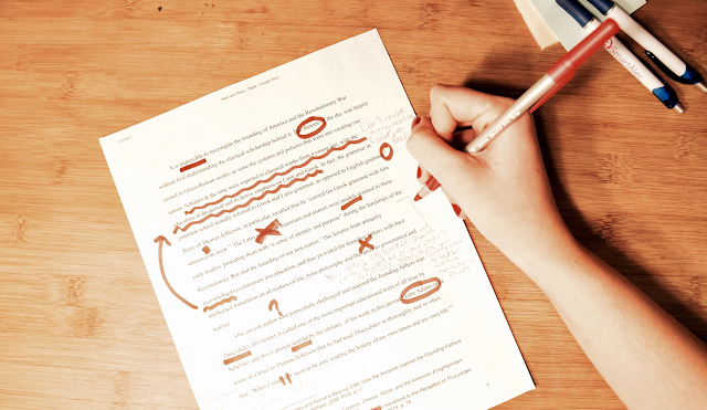 A+ Paper Writing: How to Write an Essay with Strong Arguments