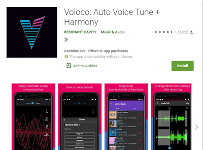 10 Best Auto Tune Apps for Singing you must Try in 2020