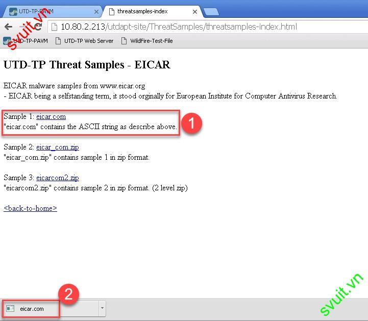 configure Security Profile Firewall Palo Alto (2)