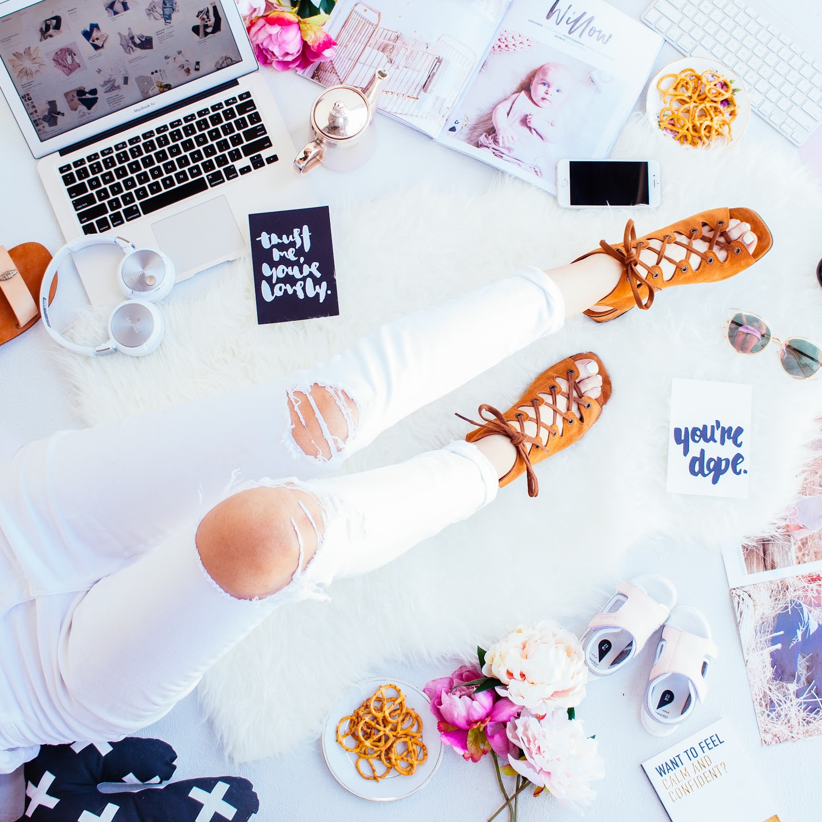 Top 5 small business ideas for women