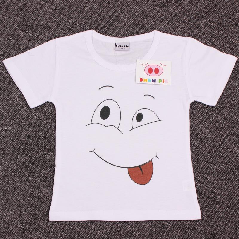 Śmieszne koszulki dla niemowląt