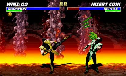 Kombat trilogy for mortal android apk Mortal Kombat