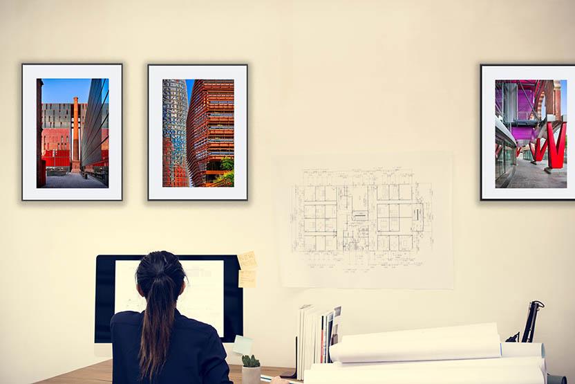 Decorar Despachos Inspiradores Potencia Tu Creatividad