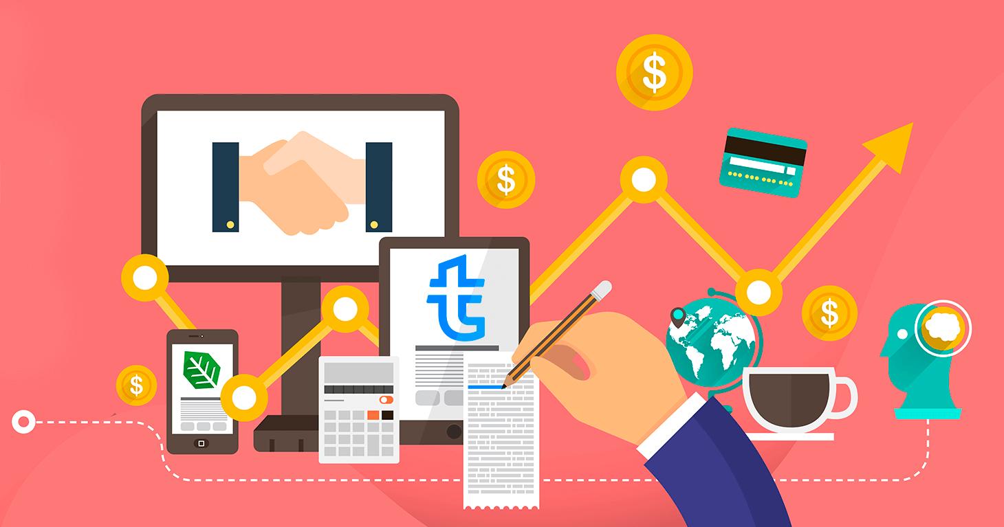 Affiliate Network giúp hiển thị sản phẩm cho các đối tác Marketer có liên quan (Ảnh: storage.googleapis.com)