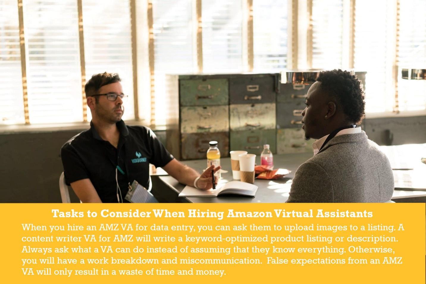 D:\AmazinEcommerce New Folder\dailytechquest.com images\4. job interview amazon seller central virtual assistant.jpg