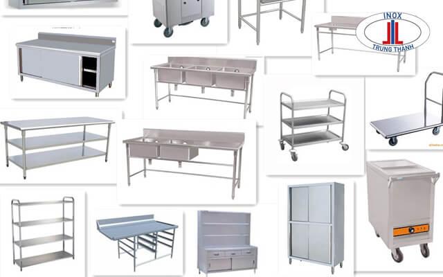 lắp đặt thiết bị cho nhà bếp công nghiệp