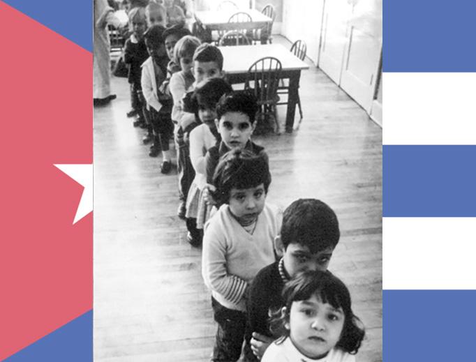 Giáo hội Công giáo đã cứu 14.000 trẻ em khỏi tay Fidel Castro như thế nào