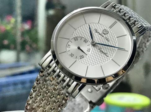 Mức giá bán đồng hồ Olympia Star
