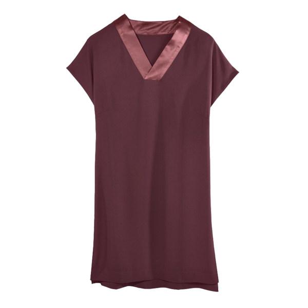 پیراهن زنانه اسمارا کد mesbp100