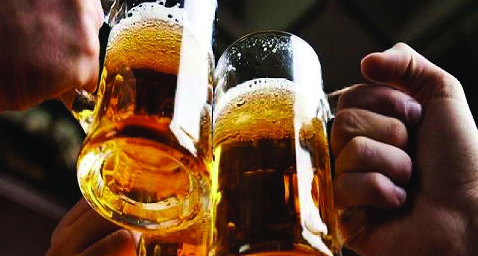 quán bia hơi ngon rẻ hà nội 2019