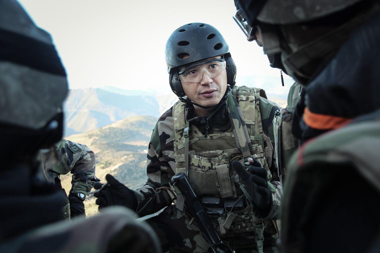 Guérilla et prise d'otages : comment l'armée forme les reporters de guerre EWUbHo1jEaGx01qpA8YzMbq7b_k2LBrLEGw2JzkH5-jac0uDPYNUM8o2K7orLLPWl-6oJDGZczyN3nmOBhE8DqKVJB-hSY1j4bCudkgHCubWODnVl3b57Vq_JA