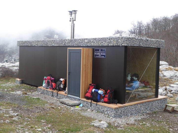 Šugarska Duliba – Planinarsko društvo NAFTAPLIN