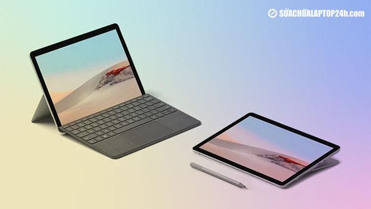 Surface Go 3 sẽ không được nâng cấp nhiều