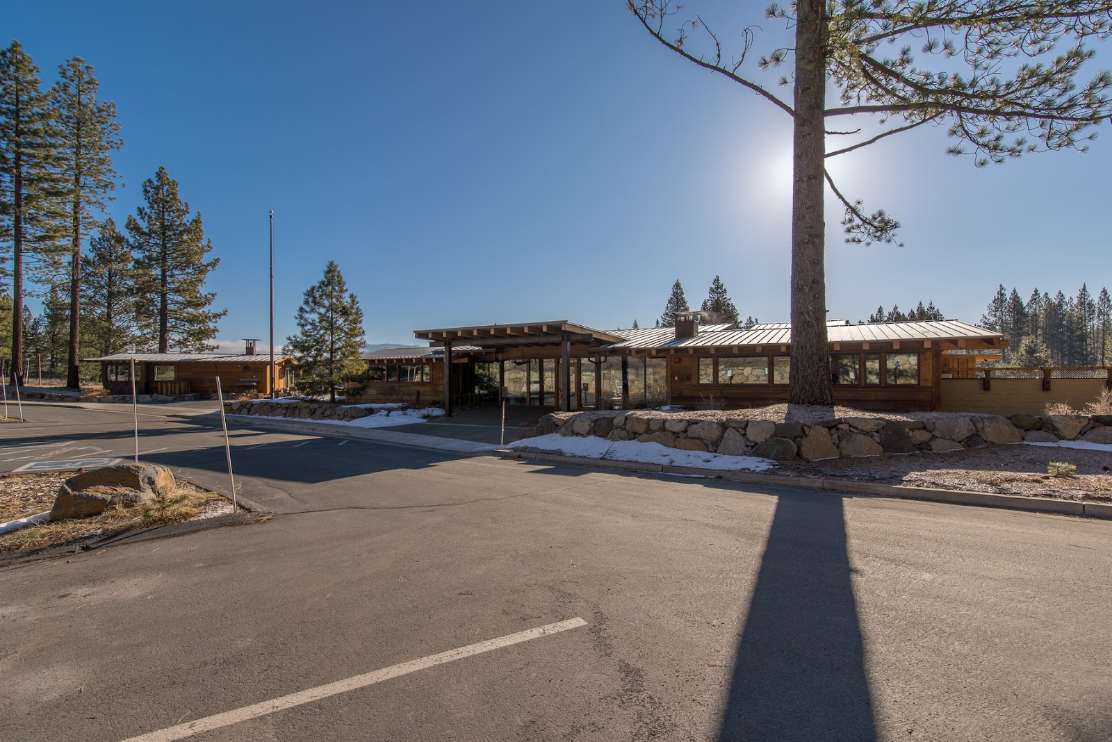 Truckee CA Real Estate Properties for Sale - This Truckee CA lot for sale is perfect for either your custom-build main home or vacation home.