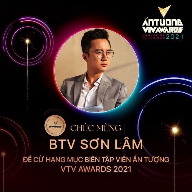 VTV Awards 2021: Nóng! Lộ diện những đề cử nhân vật ấn tượng đầu tiên trong vòng 1 - Ảnh 12.