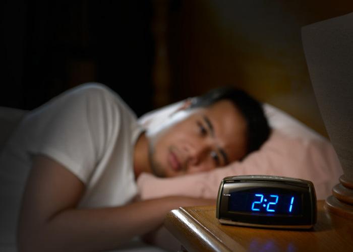 Nguyên nhân dẫn đến mất ngủ