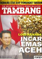 emajalah Tambang Edisi Juni 2013