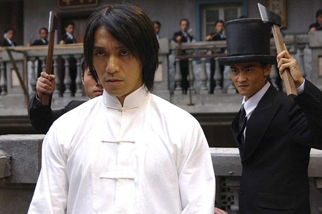 2. Kung Fu Hustle 02
