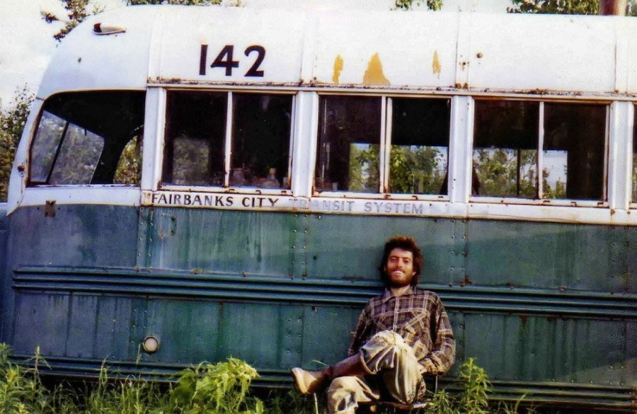 Into The Wild il film