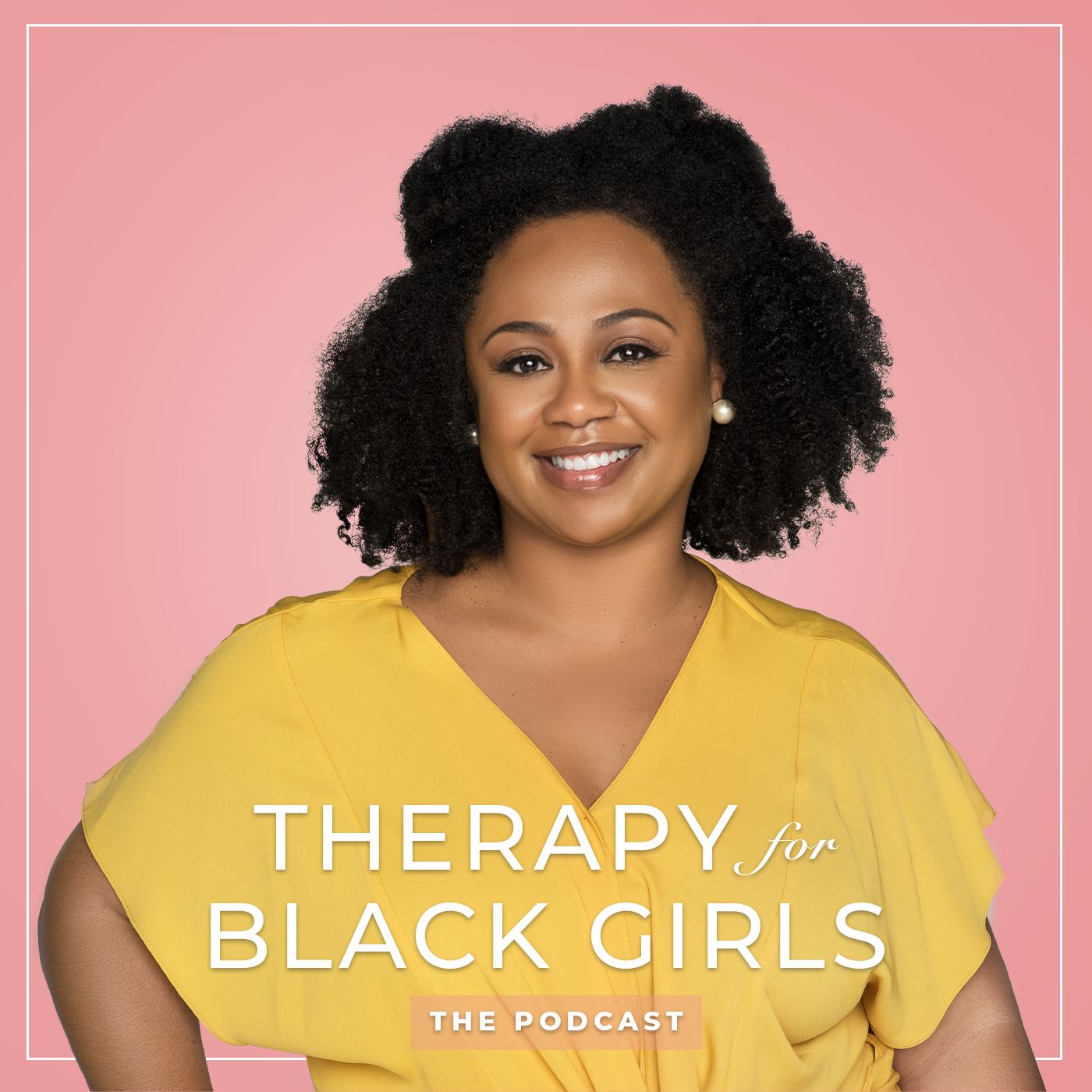 Therapy For Black Girls With Dr Joy Harden Bradford