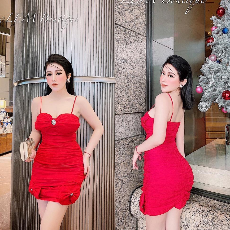 Khám phá phong cách thời trang quyến rũ, cá tính của cô chủ Lọ Lem Boutique - CEO Phạm Thị Thanh Nhàn  - Ảnh 2