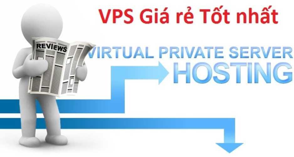 Những lý do nên thuê VPS giá rẻ tại Vietnix