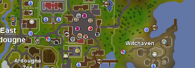 OSRS Agility guide - In this tutorial you will read