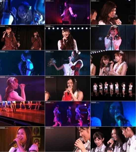 "(LIVE)(公演) AKB48 チームA ""恋愛禁止条例"" 古畑奈和の生誕祭 141030"