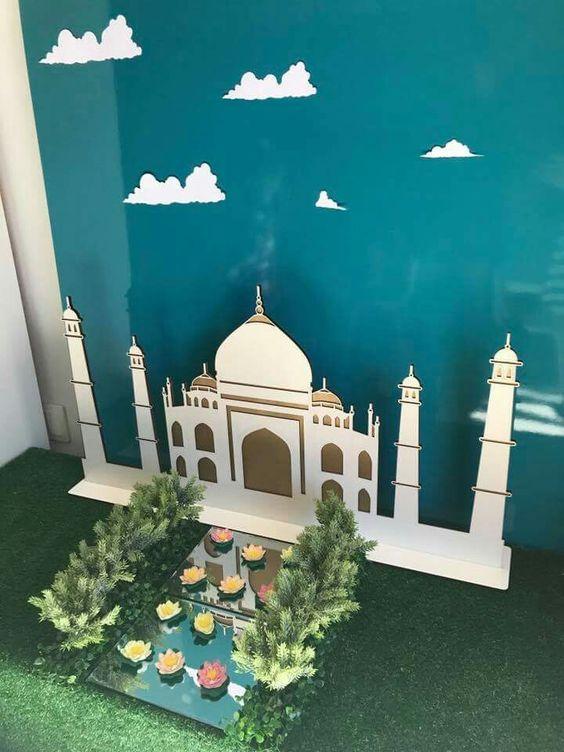 مسجد, رمضان, أنشطة رمضانية