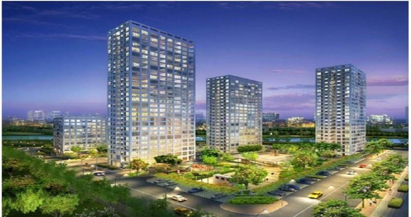 Phú Mỹ Hưng là khu đô thị quy hoạch quy mô lớn nhất Việt Nam