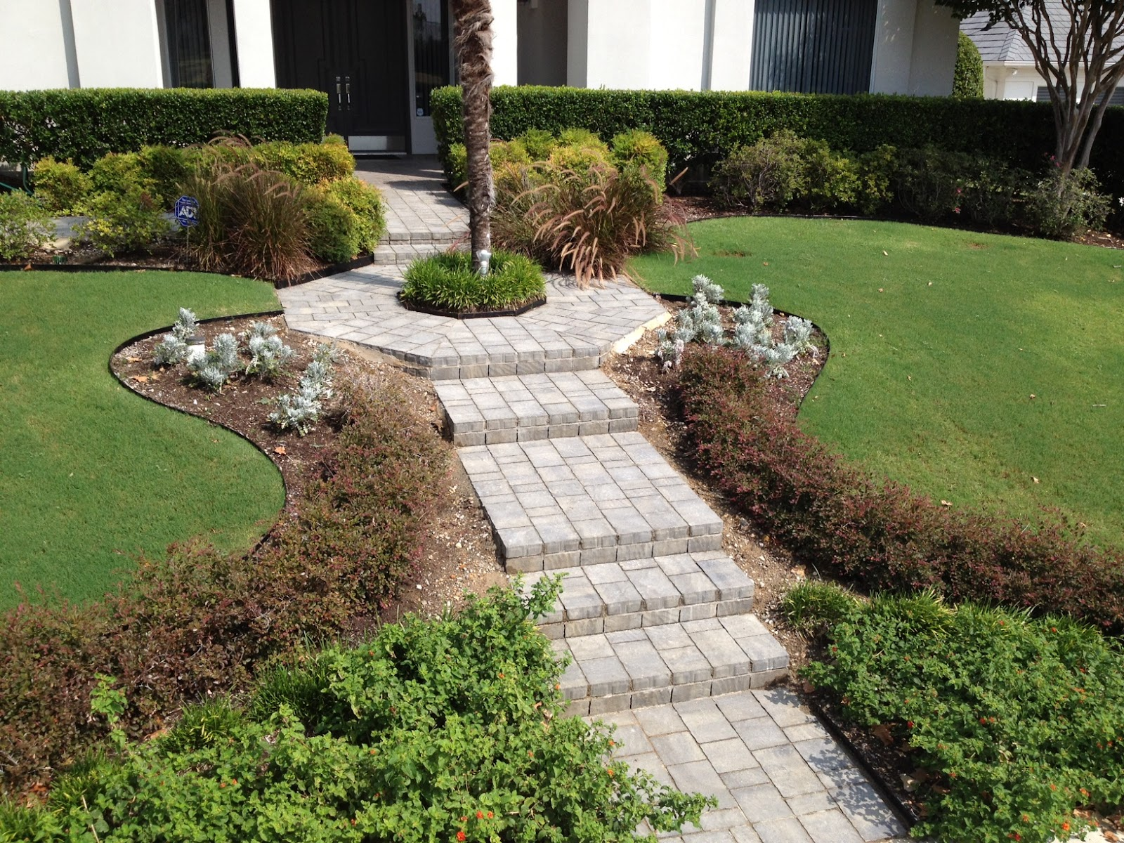 How Much Does It Cost To Build A Custom Walkway?