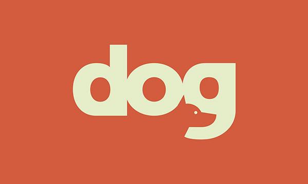 Креативный логотип от студии дизайна LoGoGo