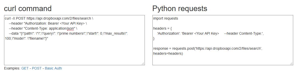 Python Import Usb
