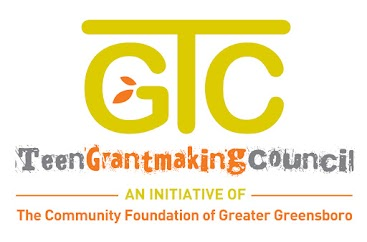Teen Grantmaking Council Logo