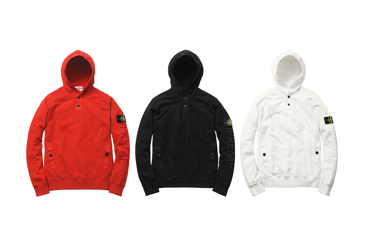 top clothing brands stone island