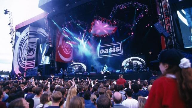 Image result for oasis concerts